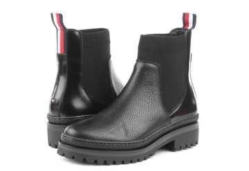 Tommy Hilfiger Csizma North 4c