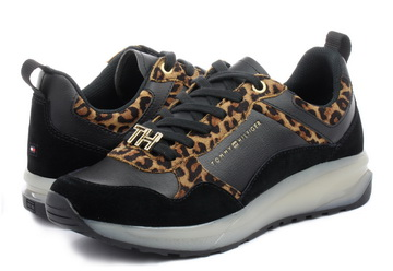 Tommy Hilfiger Pantofi Neil 3c