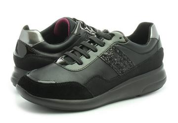 Geox Sportska Elegancija Crna Patike Ophira Office Shoes Srbija