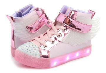 Skechers Pantofi Shuffle Brights - Sparkle Wings
