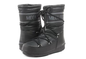 Moon Boot Csizma Moon Boot Mid Nylon Wp