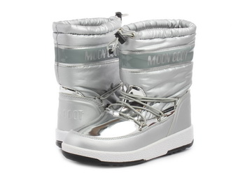 Moon Boot Csizma Moon Boot Jr Girl Soft Wp
