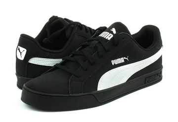 new arrival c9c41 c638e Puma Shoes - Puma Smash Vulc - 35962214-blk - Online shop for sneakers,  shoes and boots