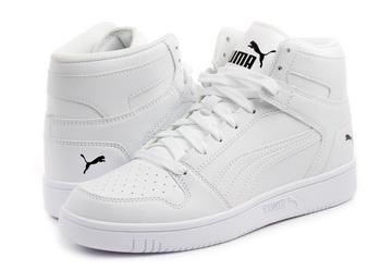 Sneaker High Für Damen Online Shops Puma Puma Rebound Layup