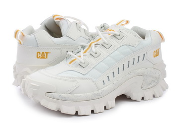Cat Półbuty Intruder