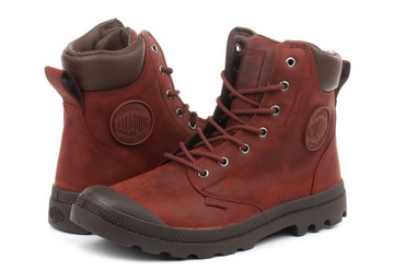 sklep w Wielkiej Brytanii na wyprzedaży wyprzedaż ze zniżką Palladium Buty Zimowe - Spor Cuf Wplu U - 73231-261-M - Obuwie i buty  damskie, męskie, dziecięce w Office Shoes