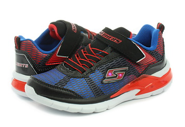 Skechers Pantofi Erupters Ii - Lava Wave
