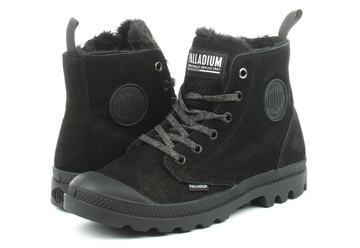 hurtownia online różnie nowy haj Palladium Boots - Pampa Hi Z Wl W - 95982-010-M - Online shop for sneakers,  shoes and boots