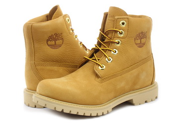 Timberland Duboke cipele Paninara Collarless 6 In Wp