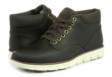Timberland Pantofi Bradstreet Chukka
