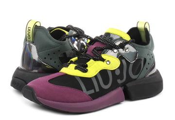 Liu Jo Nízké Boty Yulia sneaker