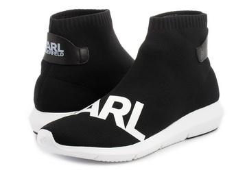 Karl Lagerfeld Cipő Vitesse Legere Knit Karl Prt