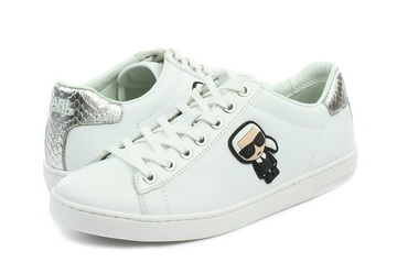 Karl Lagerfeld Cipő Kupsole