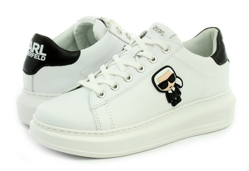 Karl Lagerfeld Čevlji Kapri