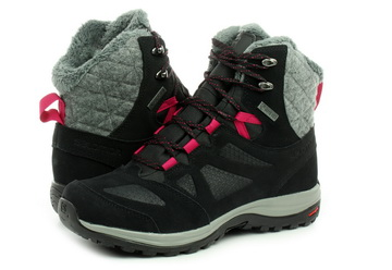 Salomon Bakancs Ellipse Winter Gtx