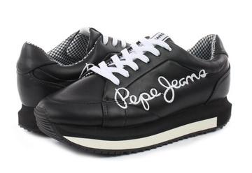 Pepe Jeans Cipő Zion Smart