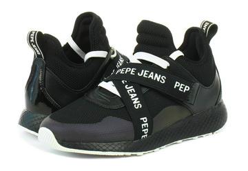 Pepe Jeans Nízké Boty Koko Iris