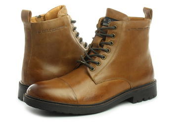 Pepe Jeans Bakancs Porter Boot