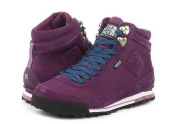 oszczędzać wspaniały wygląd nowy styl życia The North Face Buty Zimowe - Back - 2 - Berkley boot - T0A1MFH66 - Obuwie i  buty damskie, męskie, dziecięce w Office Shoes