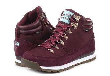 niezawodna jakość najlepiej sprzedający się zniżka The North Face Buty Zimowe - Back - 2 - Berkley boot - T0CLU7GU3 - Obuwie i  buty damskie, męskie, dziecięce w Office Shoes