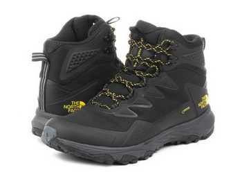 The North Face Bakancs Ultra Fastpac Iii Mid Gtx