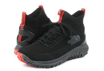 The North Face Cipő Truxel Mid