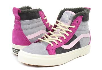Vans Shoes Ua Sk8 - Hi 46 Mte Dx