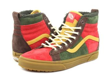 Vans Cipő Ua Sk8 - Hi 46 Mte Dx