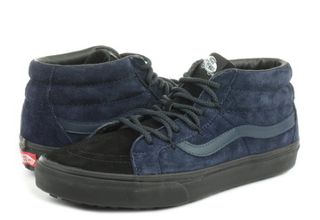 Vans Pantofi Ua Sk8 - Mid Reissue Ghillie Mte