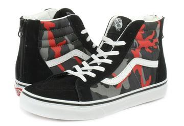 Vans Shoes Uy Sk8-hi Zip