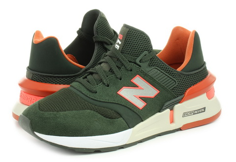 New Balance Pantofi Ms997