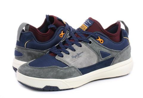Pepe Jeans Pantofi Slate Pro 01