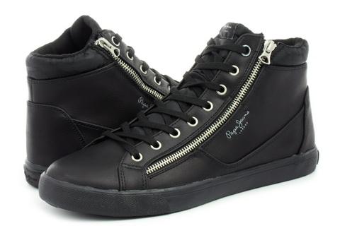 Pepe Jeans Shoes Marton Zipper