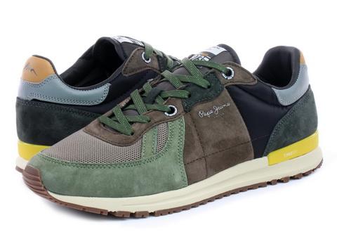 Pepe Jeans Pantofi Tiinker Pro 19 Woodland