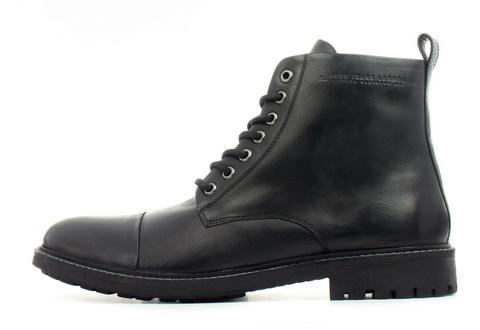 Pepe Jeans Buty Zimowe Porter Boot