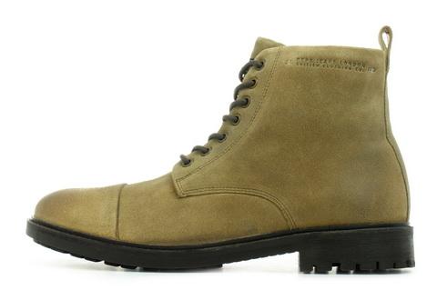 Pepe Jeans Buty Zimowe Porter Boot Suede