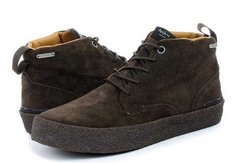 Pepe Jeans Shoes Lemmy Chukka
