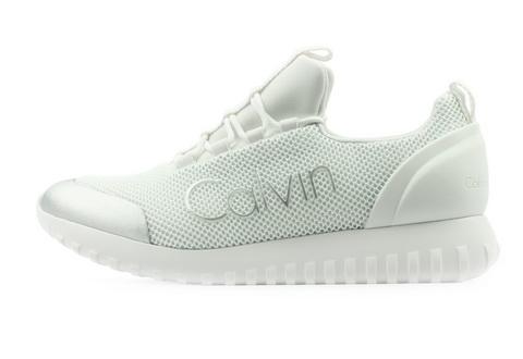 Calvin Klein Black Label Półbuty Reika