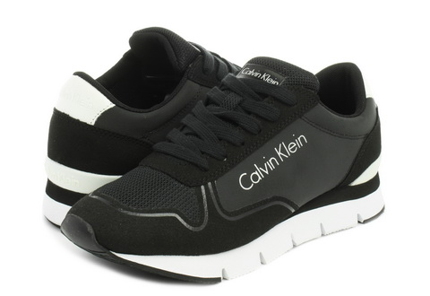 Calvin Klein Black Label Nízké Boty Tori