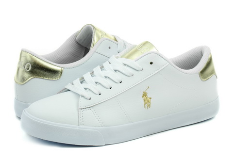 Polo Ralph Lauren Shoes Pierce Ii