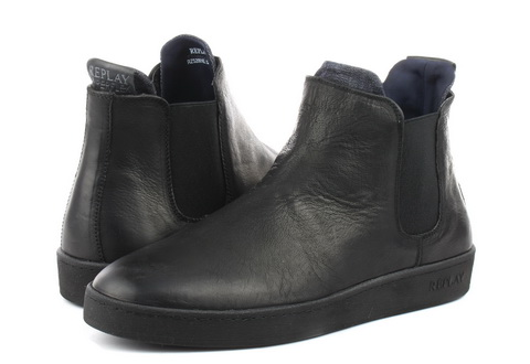 Replay Shoes Murrisk
