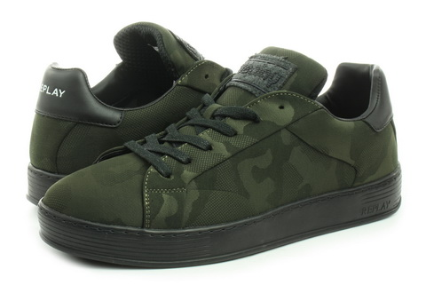 Replay Shoes Winfield
