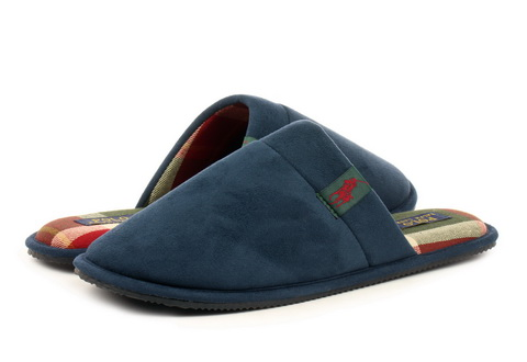Polo Ralph Lauren Natikači Summit Scuff