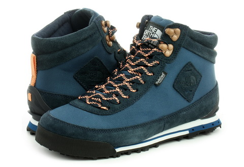 The North Face Bakancs Back - 2 - Berkley Boot