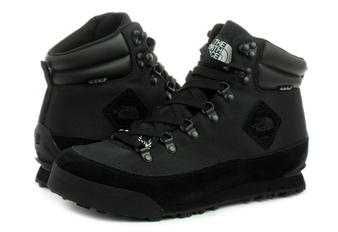 The North Face Topánky Back - 2 - Berkley Boot