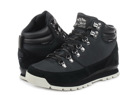 The North Face Boty Hedgehog GTX
