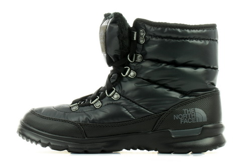 The North Face Buty Zimowe Thermoball Lace