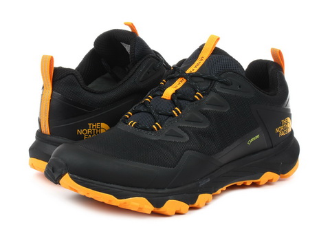 The North Face Cipő Ultra Fastpack III Mid GTX