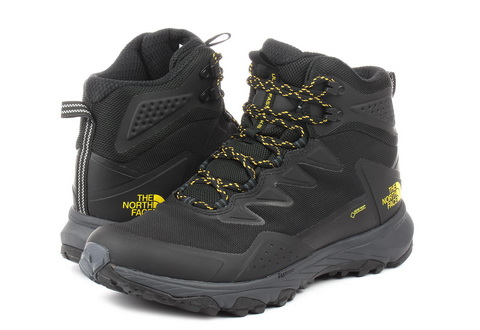 The North Face Čizme Ultra Fastpac Iii Mid Gtx