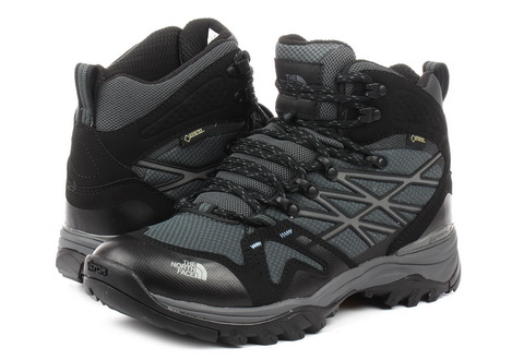 The North Face Boty Hedgehog Mid Gtx